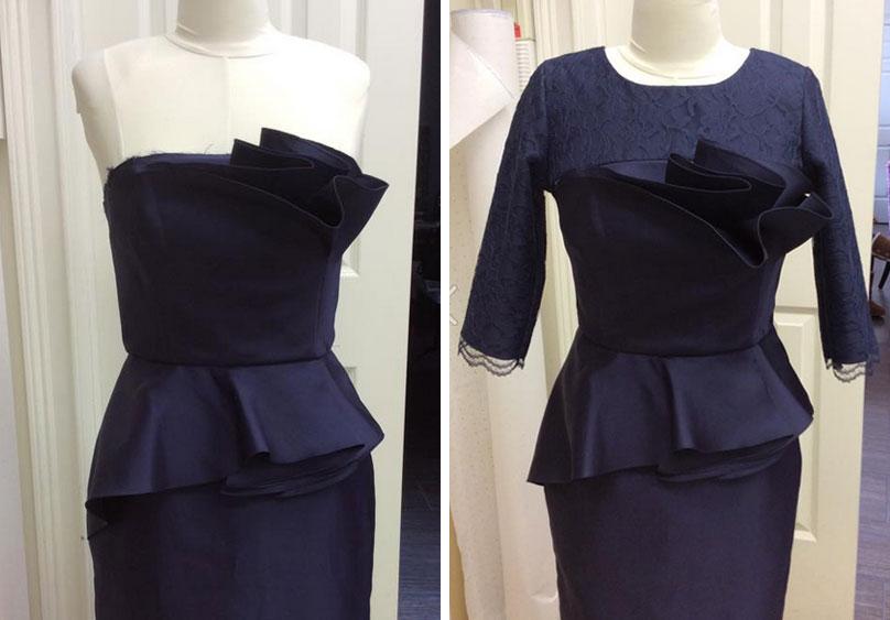 sleeveless-dress-sleeves-added